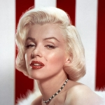 Marilyn Monroe - Acquaintance of John Kennedy