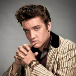 Elvis Presley - Friend of Roy Orbison