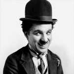 Charlie Chaplin - partner of David Griffith