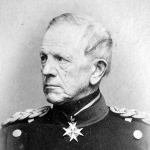 Helmuth von Moltke - Uncle of Helmuth von Moltke