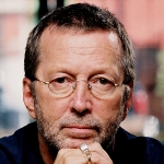 Eric Clapton - colleague of Carlos Santana