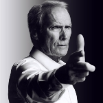 Clint Eastwood - colleague of Gene Hackman