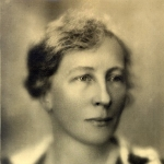 Lillian Evelyn Moller Gilbreth