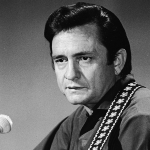 Johnny Cash - Friend of Roy Orbison
