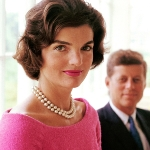 Jacqueline Kennedy Onassis - Spouse of John Kennedy