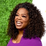 Oprah Winfrey - colleague of Henry Louis Gates Jr.