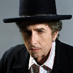 Bob Dylan - colleague of Roy Orbison