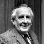 John Tolkien - colleague of Charles Williams