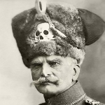 August Mackensen