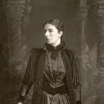 Mary Ward born Arnold