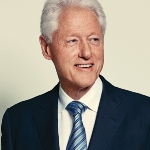Bill Clinton - Acquaintance of Ruth Ginsburg