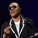 Stevie Wonder - colleague of Elton John