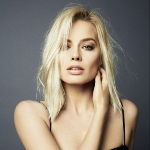 Margot Robbie - colleague of Quentin Tarantino