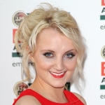 Evanna Lynch - colleague of Katie Leung