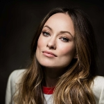 Olivia Wilde - colleague of Sharon Stone