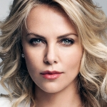 Charlize Theron - colleague of John Cena