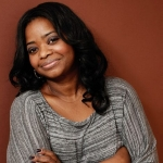 Octavia Spencer - colleague of John Cena