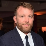 Guy Ritchie - colleague of Jude Law