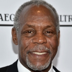Danny Glover - colleague of John Cena