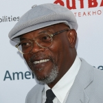Samuel Jackson - colleague of Quentin Tarantino