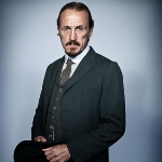 Jerome Flynn - colleague of Conleth Hill