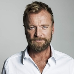 Richard Dormer - colleague of Daniel Portman