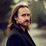 Ben Crompton - colleague of Daniel Portman