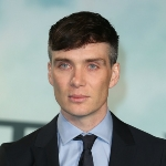 Cillian Murphy - colleague of Colin Farrell