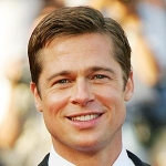 Brad Pitt - colleague of Quentin Tarantino