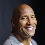 Dwayne Johnson - colleague of John Cena