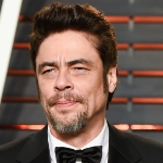 Benicio del Toro - colleague of Quentin Tarantino