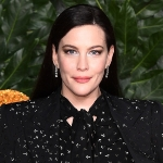 Liv Tyler - colleague of Rob Lowe