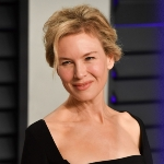 Renée Zellweger - colleague of John Krasinski