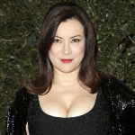Jennifer Tilly - colleague of Jude Law