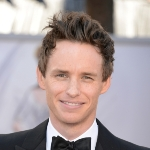 Eddie Redmayne - colleague of Colin Farrell