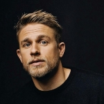 Charlie Hunnam - colleague of Jude Law