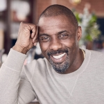 Idris Elba - colleague of Rachel Brosnahan