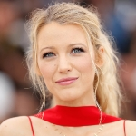 Blake Lively - colleague of Jude Law