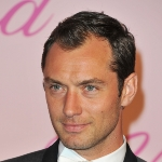Jude Law - colleague of Colin Farrell