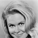 Elizabeth Montgomery - spouse of Gig Young