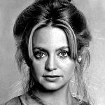 Goldie Hawn - Mother of Kate Hudson