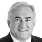 Dominique Gaston Strauss-Kahn