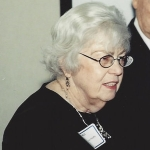 Maryann Mahaffey
