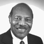 Clarence W. Blount