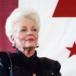 Ann Willis Richards