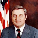 Walter Frederick Mondale