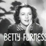 Betty Furness