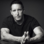 Trent Reznor - colleague of Rob Halford