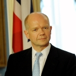 William Jefferson Hague