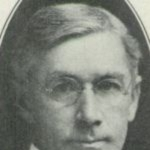 Rowland Johnston